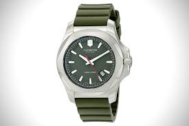 12 best victorinox swiss army watches for men hiconsumption victorinox 241683 1 i n o x watch