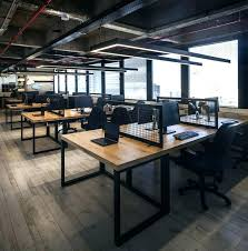 office industrial. Industrial Office Designs Trendy Small Design Ideas M