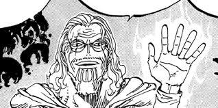 Haki One Piece Wiki Fandom