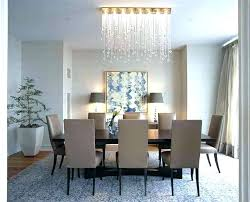 long dining room chandeliers dining room kitchen table chandeliers large size of dinning pertaining to dining