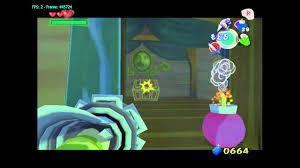 Ghost Ship Zeldaspeedruns