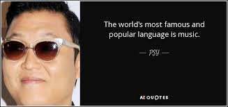 Most Famous Quotes Impressive TOP 48 QUOTES BY PSY AZ Quotes