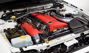 Nissan R34 GT-R V-Spec II Nür R-Tune Is A JDM Special