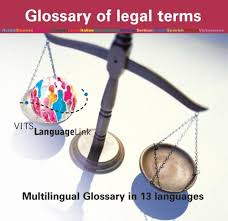 multi the idiom list color idioms in different languages multi pdf multilingual glossary of legal terms in 13 languages