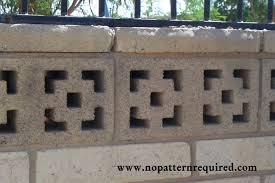 Small Picture Cinder Block Fence pueblosinfronterasus