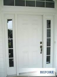 replacement entry door replacement entry doors in st replacement glass front door sidelights