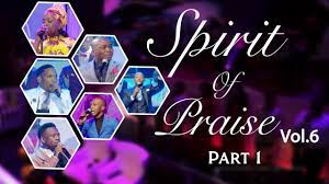 Their awesome vocals is why they have become people's favorite over time. Spirit Of Praise 6 Part 1 Gospel Praise Worship Songs 2018 Youtube
