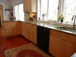 Cherry Or Maple Cabinets Did You Put In A Kitchen That Wasnt White