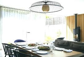 proper chandelier height dining room chandeliers height height of chandelier over dining room table medium images