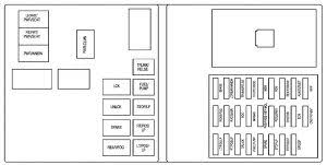 2004 cadillac cts fuse diagram wiring diagram 2009 cadillac cts fuse box diagram at 2009 Cadillac Cts Fuse Box Diagram