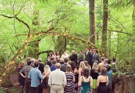 treehouse masters treehouse point. Wooded Wedding Treehouse Masters Point