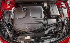 It had everything i was looking for: 2014 Mercedes Benz Cla250 Review Notes