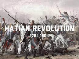 A Case for the Haitian Revolution Part ...