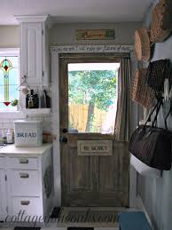 Cottage Kitchen Cottage Kitchen Cottage In The Oaks