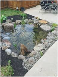 garden pond fountain ideas unique 395 best outdoor water features images on