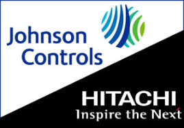 hitachi ac logo. kolkata: the joint venture of johnson controls and hitachi appliances japan, controls-hitachi has decided to manufacture its air conditioners ac logo