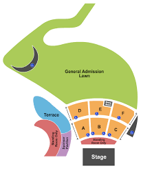 Explanatory Mn Zoo Concert Seating Chart 2019