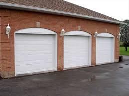 metal garage doorsMetal Garage Doors Painted Look Like Wood  YouTube