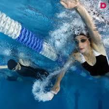 Плавание лучший вид спорта