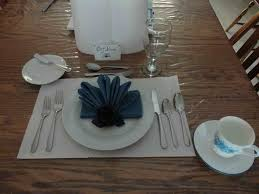 Table Setting In French Ideas Awesome Formal Table Setting Pictures Inspiring Home