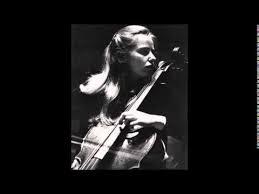 <b>Jacqueline du Pré</b>, <b>Dvořák</b> Cello Concerto in B minor op.104 ...