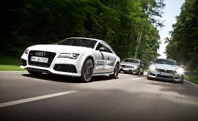 BMW Convertible bmw m5 vs mercedes e63 : 2018 BMW M5 vs. Cadillac CTS-V, Mercedes-AMG E63 S, Porsche ...