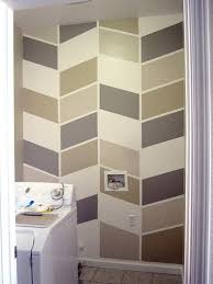 Small Picture Best 25 Chevron painted walls ideas only on Pinterest Chevron