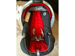 brand new infant car seat graco snugride 30 half 50 brooklyn nyc