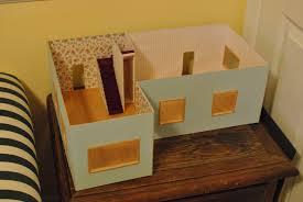 Illustration Board House Design 3d Scale Model House In Progress L C Tierney Design