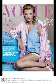 taylor swift gets a hair makeover for magazine cover