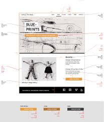 Design Spec Example Blueprints For Web And Print Specctr A Free Adobe