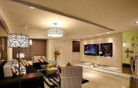 Living Room Ceiling Design Decorating Guides 8 Ways To Get Ambient Lighting Just Right Clean