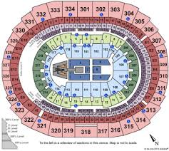 Staples Center Seating Chart For Ufc Staples Center Tickets And Staples Center Seating Charts
