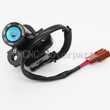 popular honda cbrrr ignition switch buy cheap honda cbrrr ignition switch lock set 2 master keys fit for honda cbr600rr 2007 2013 cbr1000rr 2004