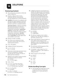 NEW CHAPTER 6 THE PERIODIC TABLE CHAPTER QUIZ ANSWER KEY | Periodic