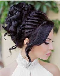 Wedding Bridal Hairstyle 20 fabulous bridal hairstyles for long hair gorgeous bridal 4634 by stevesalt.us