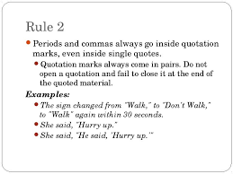 direct qoute use quotation marks to set off a direct quotation only use