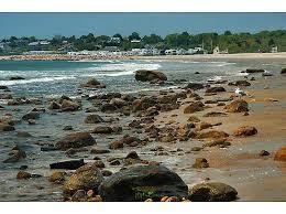 South Shore Beach Little Compton Tide Chart Best Beaches In Rhode Island 2019 Daring Planet