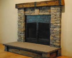 natural stone tile fireplace surround 37 best natural stone fireplaces images on fire places house