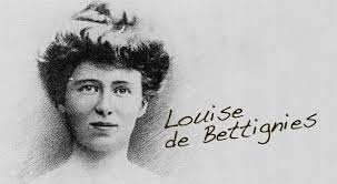 Image result for louise de bettignies life