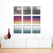 az home and gifts nexxt 12 in x 12 in purple haze  on 3 panel wall art set with az home and gifts nexxt 12 in x 12 in purple haze abstract 3