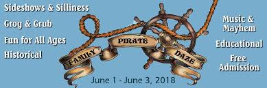 Image result for port washington pirate Daze