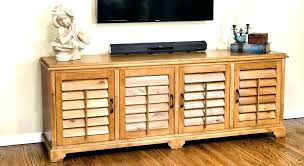pottery barn griffin pottery barn media console wall units shutter small media console pottery barn within pottery barn griffin