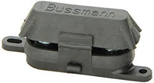 bussmann hmeg fuse holder amazon ca automotive image unavailable image not available for colour bussmann hmeg fuse holder