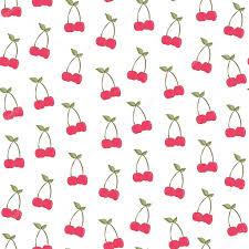Cherry Pattern New Inspiration