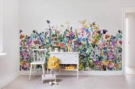 Girl bedroom wallpaper ideas: our ...