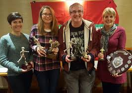 ATHLETICS: Sleaford Town Runners share out annual awards ...