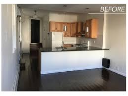 Simple Kitchen Design in Open Concept Floor Plan | AAEL