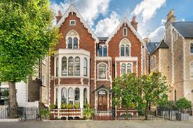 Homes In Kensington London For Sale