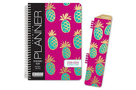 Best Academic Planner For College Students Best Planner For College Amazon Com